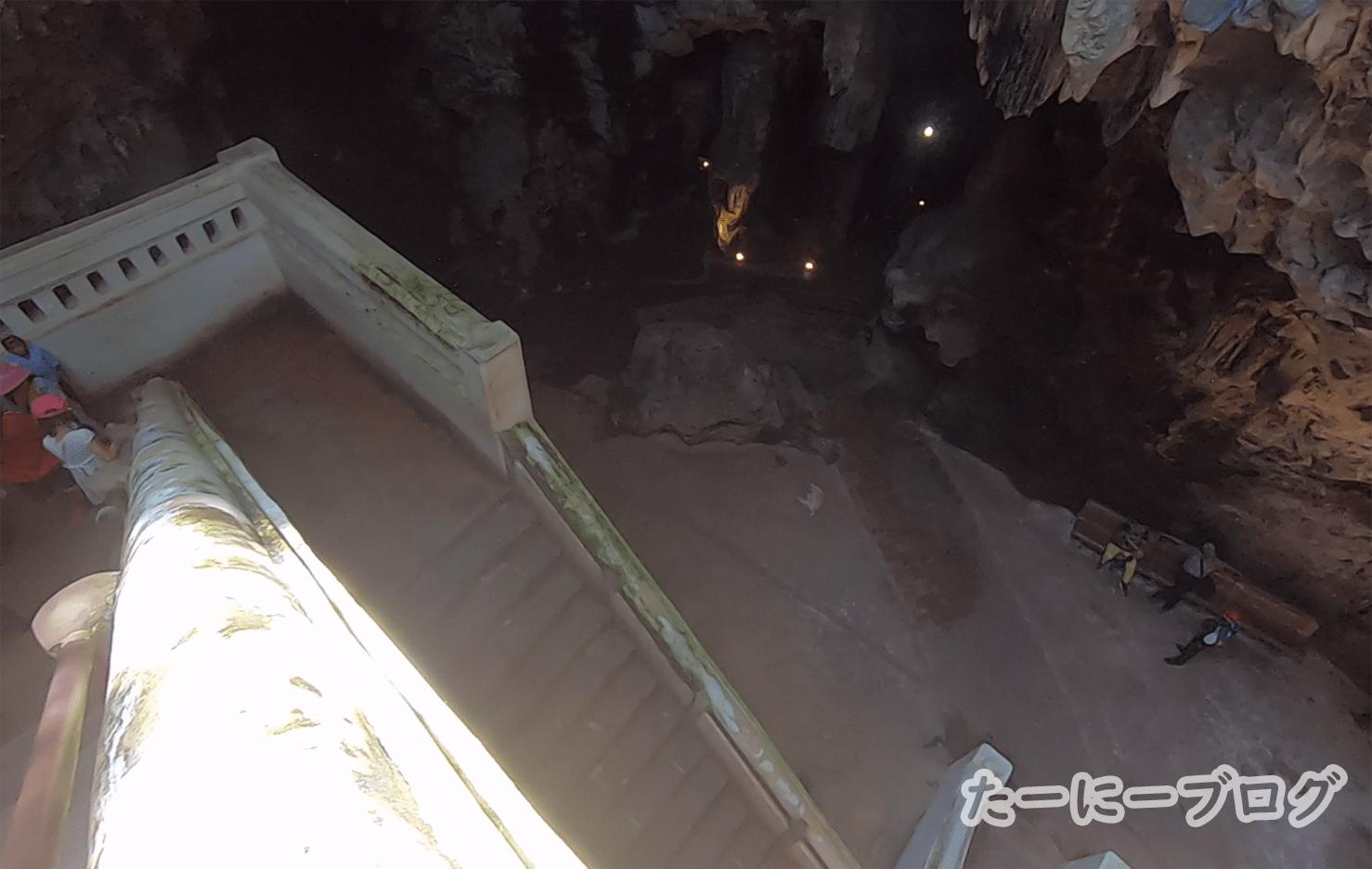 カオルアン階段